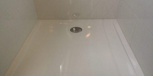 Tub de douche extra-plat Villeroy & Boch